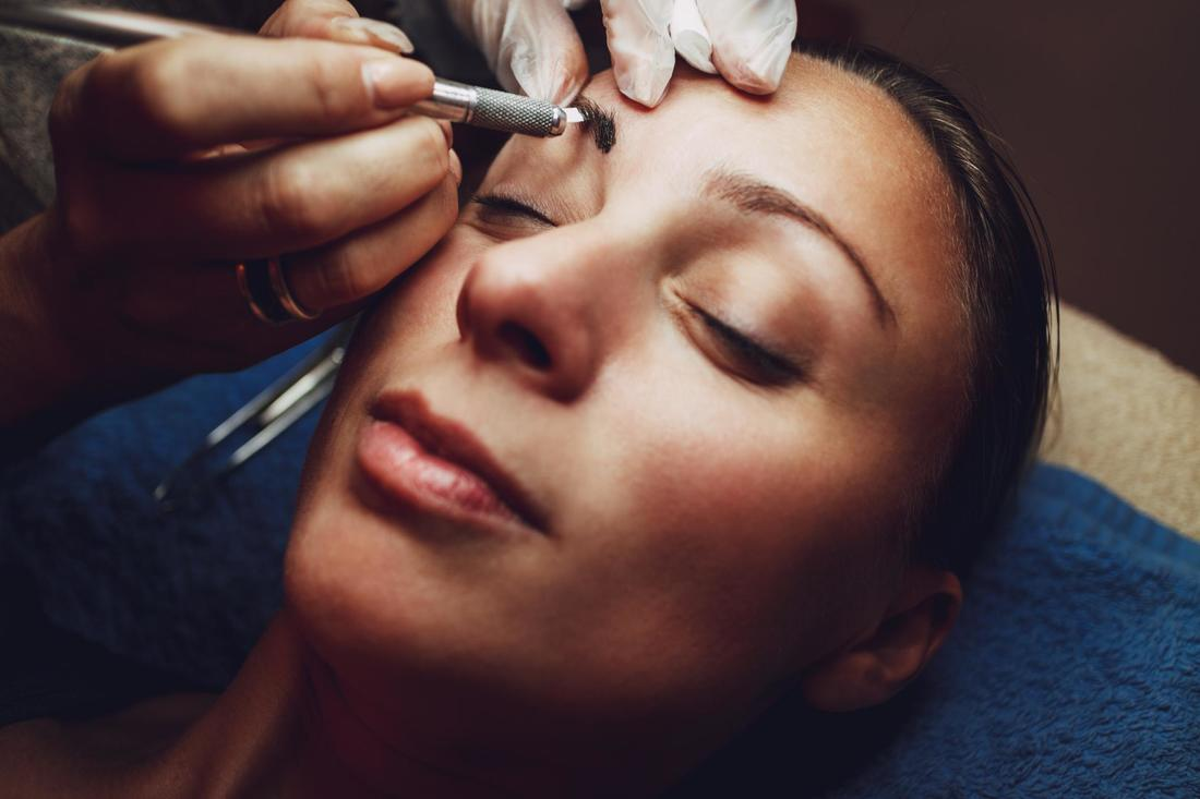 This is a picture of a microblading.